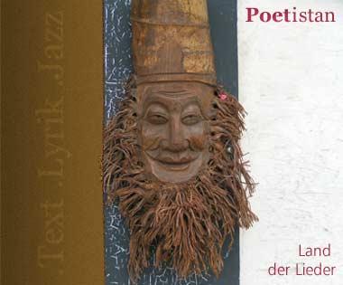 Poetistan - Lyrik. Land der Lieder